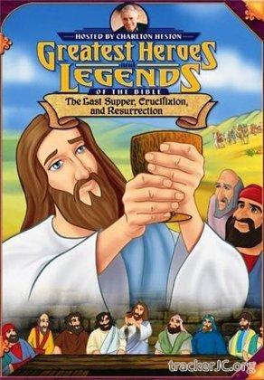 Христианские мультики